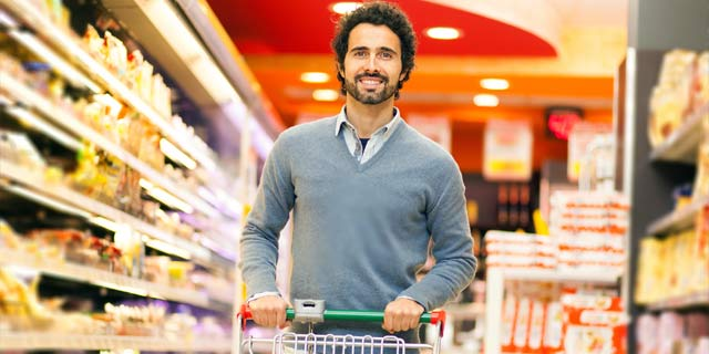 in-store shopper experience