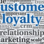 Retail customer loyalty programs