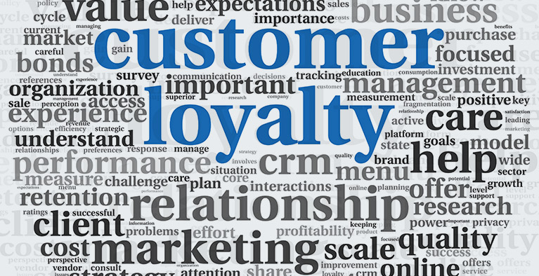 How Big Data improves loyalty programs