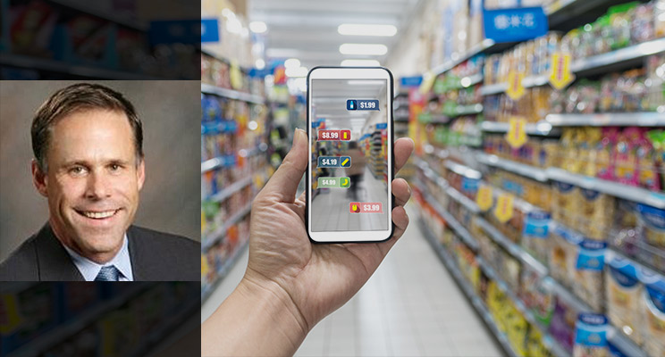 INTERVIEW: Grocery Retailers Poised to Reap Benefits of AI