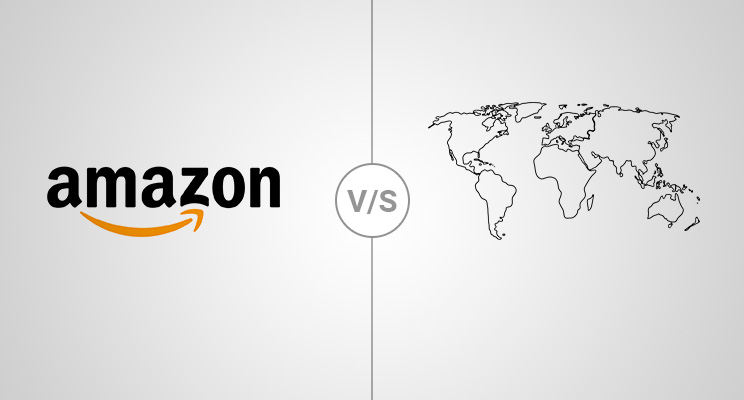Amazon vs Rest of the world | Amazon Merchandise Assortment Planning | Manthan
