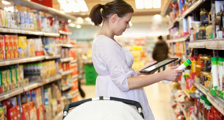 A day in the store – A bedtime story for retail store operations