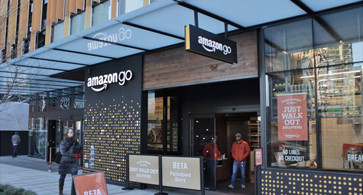How The Online Ecommerce Model Is Disrupting CPG