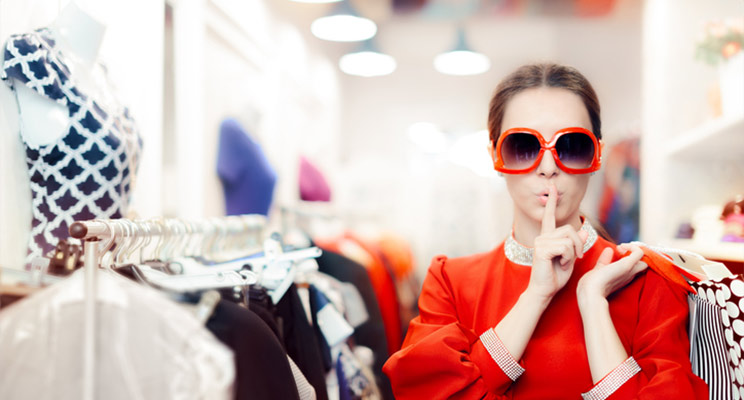 The Unglamorous Truth of Fashion Retailing in 2018