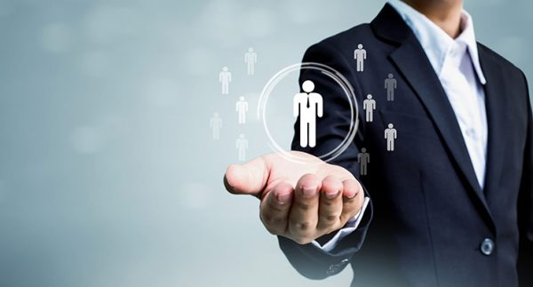 The Identity Puzzle in Customer Data Management