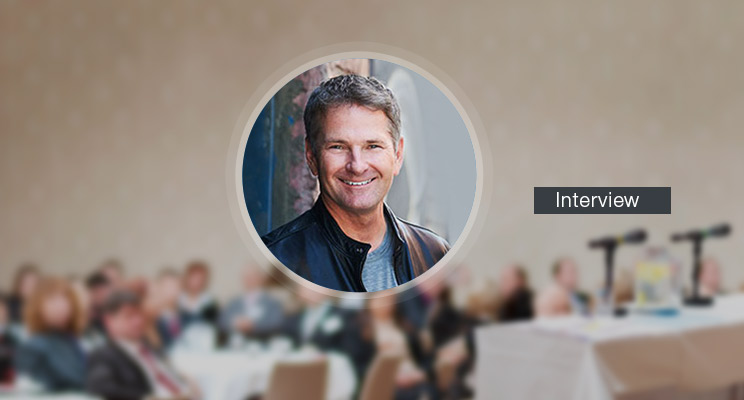 """Retail Prophet Doug Stephens Interview: The store of the future won't be a """"store"""""""