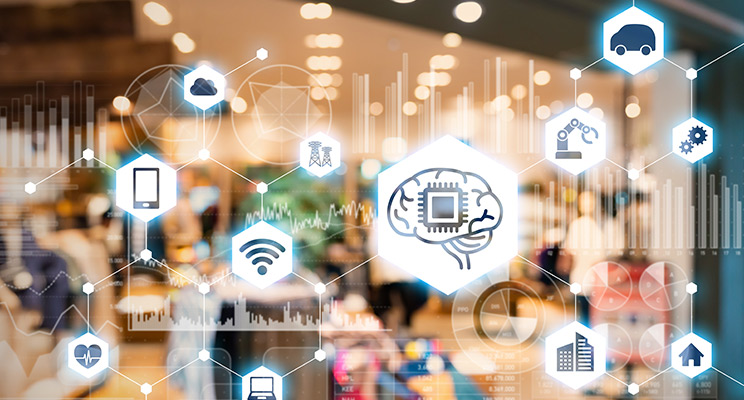 Automation and Augmentation of Retail Data and Analytics | NRF 2019