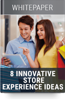 8 Innovative Store Experience Ideas