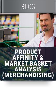 Product Affinity and Market Basket Analysis