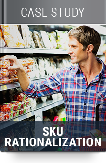 SKU Rationalization