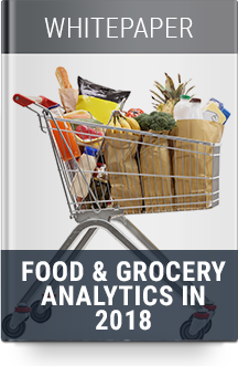 Food and Grocery analytics in 2018
