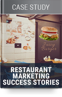 Restaurant marketing success stories
