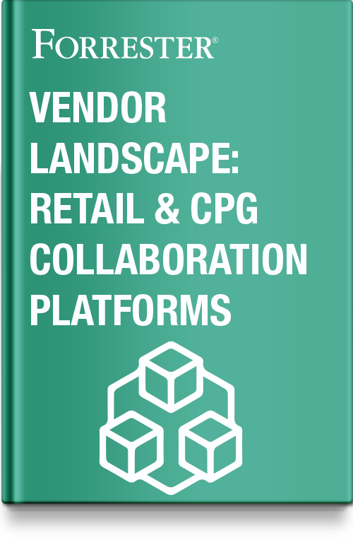 Vendor Landscape: Retail And CPG Collaboration Platforms