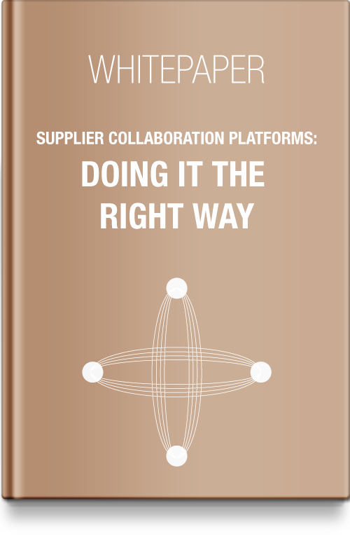 Supplier Collaboration Platforms